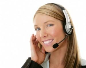 Telefoonservice
