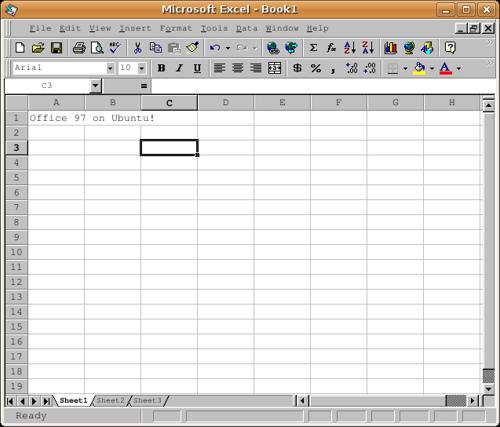 microsoft book template