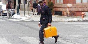 Attache koffer