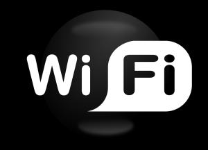 Wi-fi op kantoor