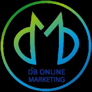 Logo DB Online Marketing