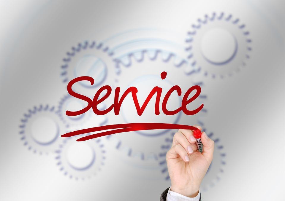 focus op aftersales en service