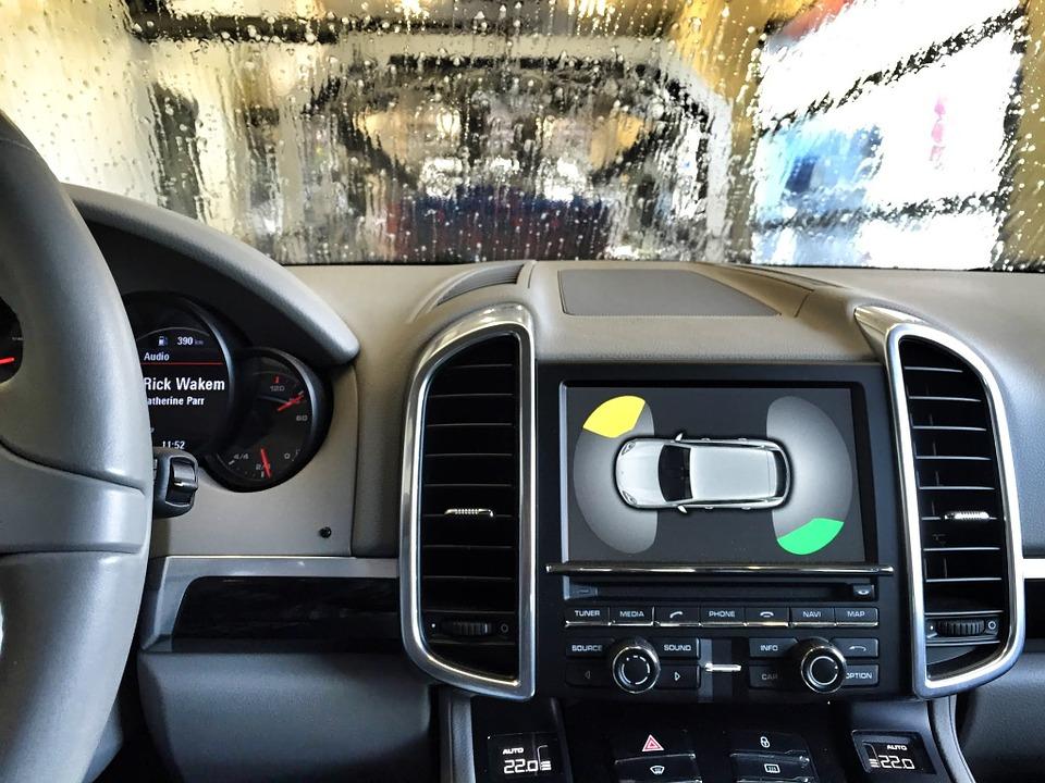 efficienter werken met voertuigvolgsysteem