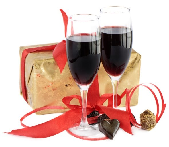 Wijnkist relatiegeschenk
