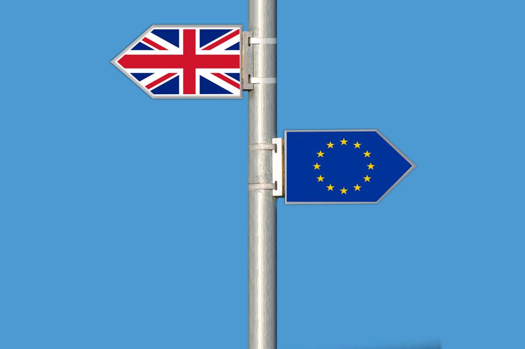 effect van de brexit