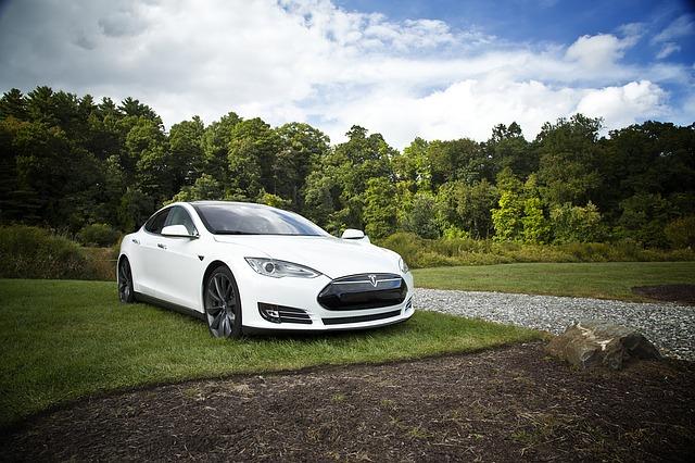 Tesla naar Nederland