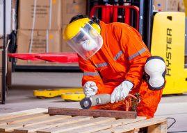 Arbeidsveiligheid toepassen in de praktijk