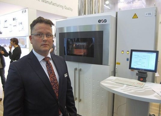 Bender AM – Henny ten Pas over Additive Manufacturing