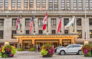 groei in de hotelsector