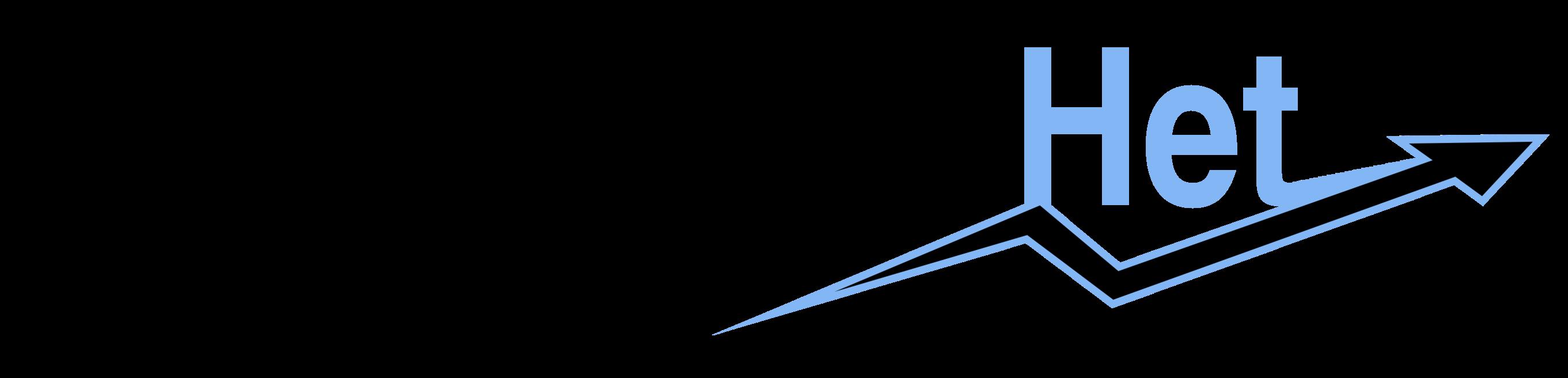 Logo onderneemhet.nl