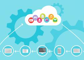 Hoe werken in de cloud tot meer productiviteit leidt
