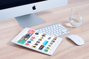 apps ontwikkelen