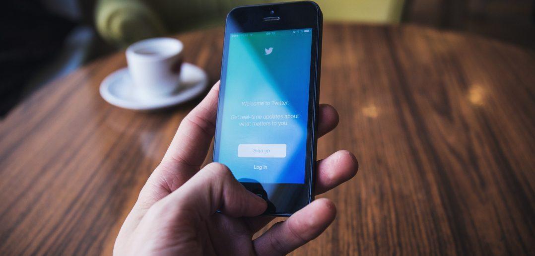 geld verdienen aan twitter