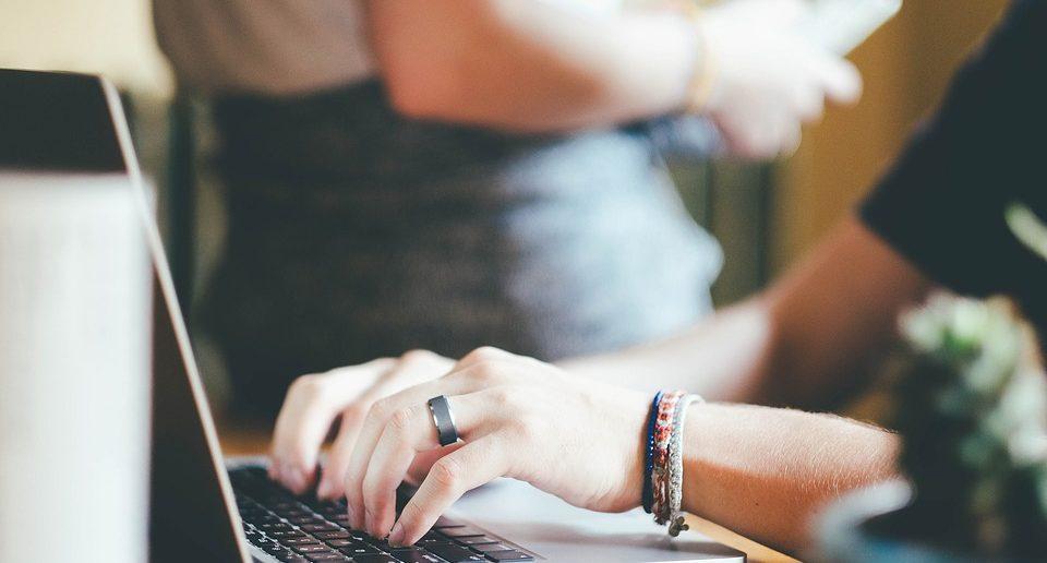 webtekst schrijven