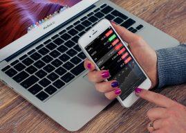 5 iPhone essentials voor de zelfstandig ondernemer!