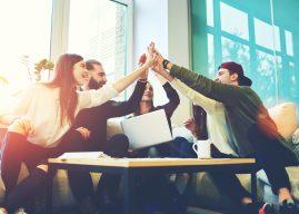 10 ideeën om je personeel te verrassen