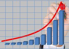 Investeringen in startups nemen toe
