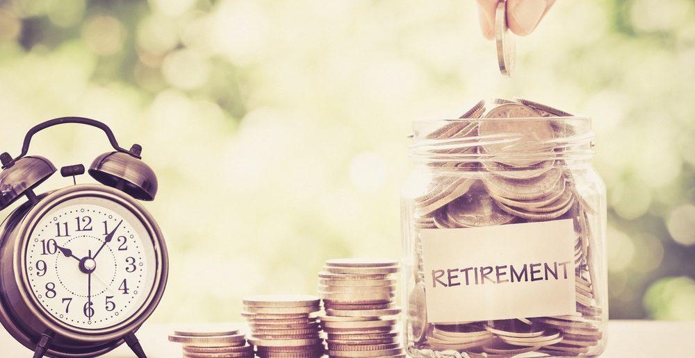 zzp doet niet aan pensioen