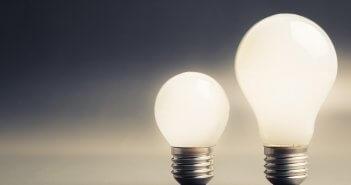 Zakelijk energie vergelijken