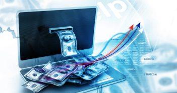 Geld verdienen met webwinkel