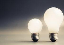 3 redenen om het zakelijke energiecontract via een online vergelijker af te sluiten
