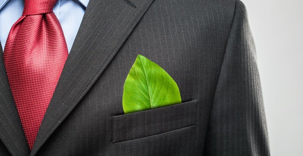 Duurzame bedrijfskleding kiezen