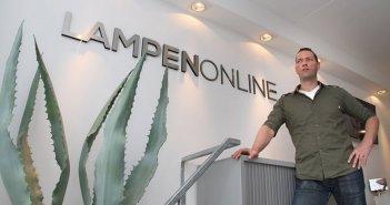 Lampenonline.com - Stephan Broeders