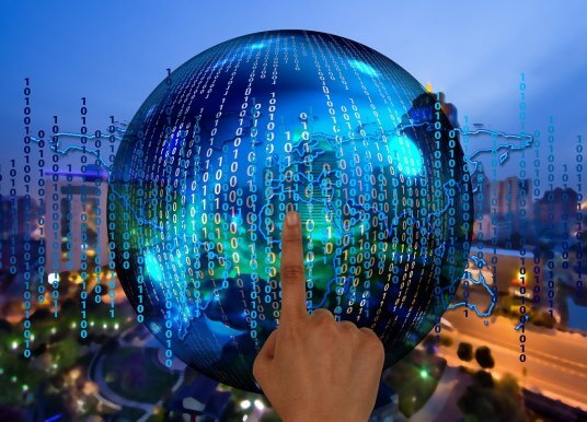 Computervirus versus energiecentrales