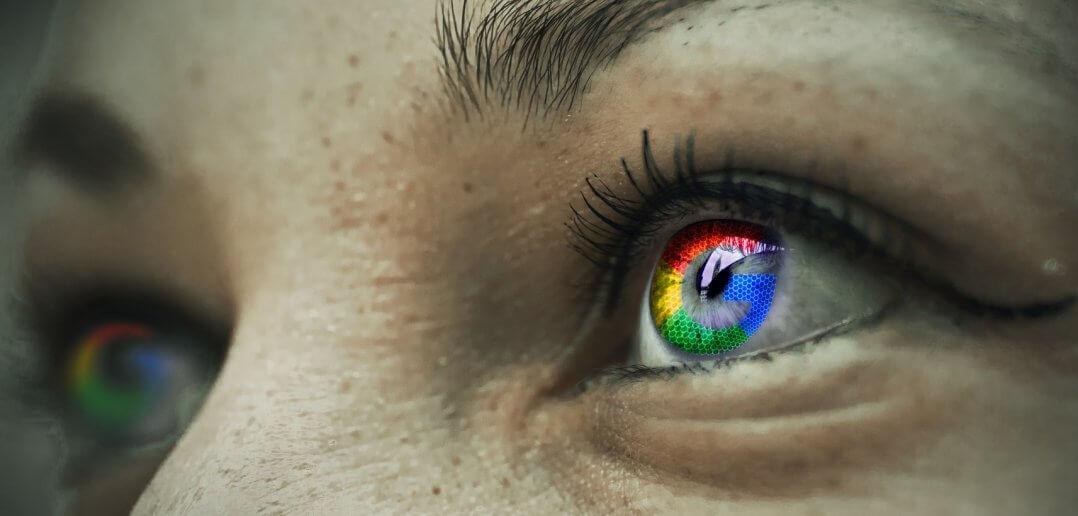 recordboete voor Google