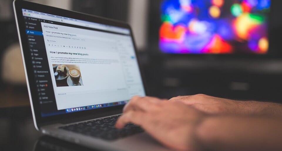 wordpress website beter vindbaar maken