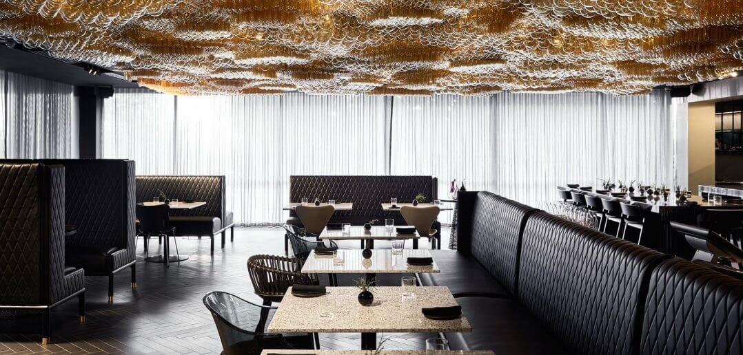 sfeer in restaurant verhogen