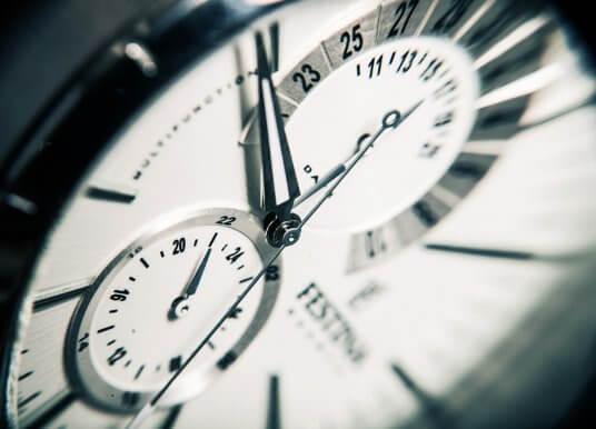 Voordelen urenregistratie app