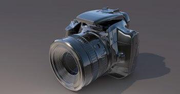 beginnende fotografen