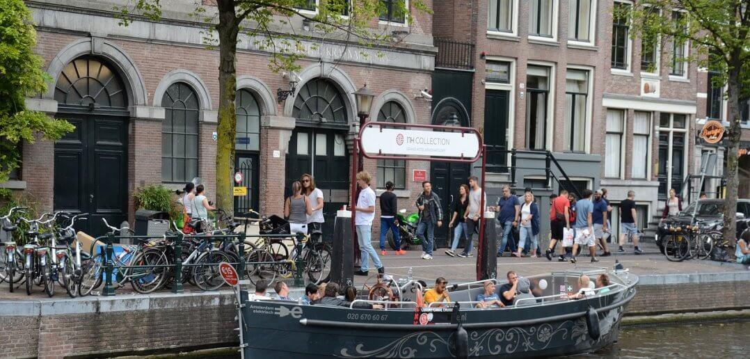meer toerisme in Nederland