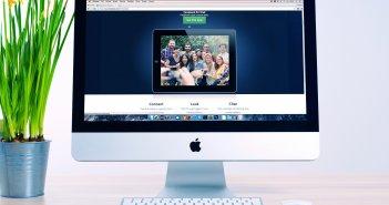Website voor zzp