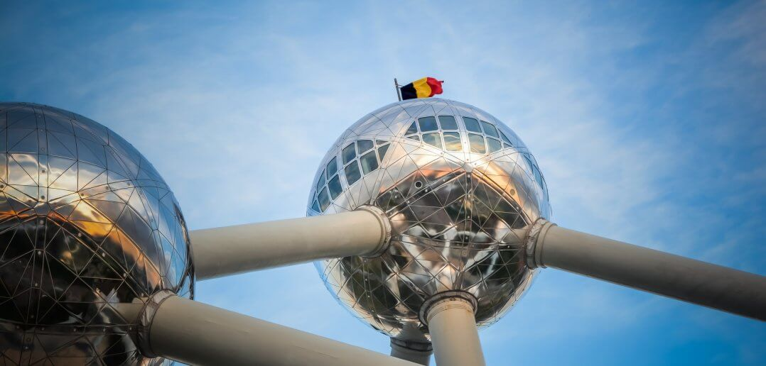 btw regels in België