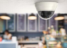 Kies de juiste IP camera voor zakelijk gebruik