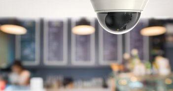 IP Camera zakelijk gebruik