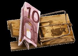 Aanbevelingen om uit de schuldsanering te komen