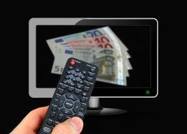 Het effect van streamingsdiensten t.o.v. televisie