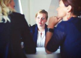 5 tips voor een succesvolle sollicitatie