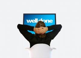 Zzp'er meest tevreden over werk