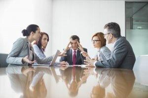 Juridische hulp bij conflicten