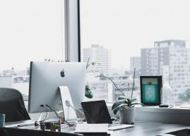 5x tips om goedkoop je kantoor in te richten
