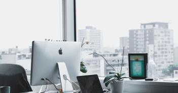Tips om goedkoop kantoor in te richten