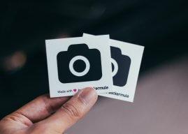 7 tips om stickers zakelijk te gebruiken