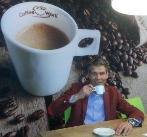 Coffee@Home