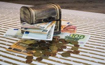 zakelijk spaargeld
