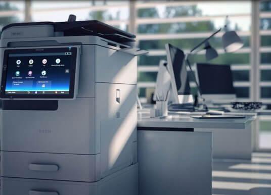 Beste zakelijke printer