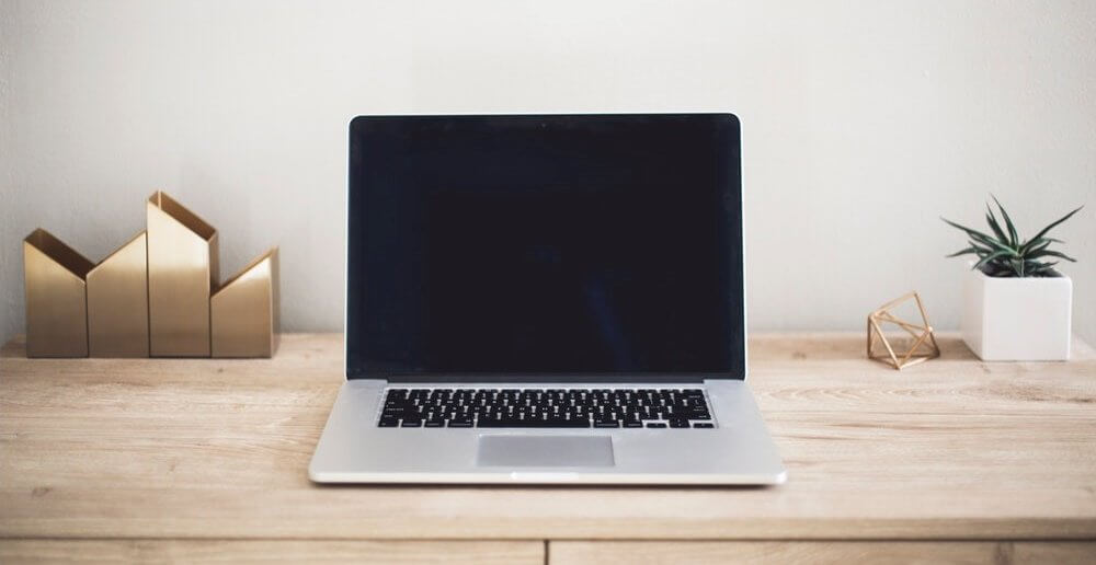 Nieuwe website bouwen